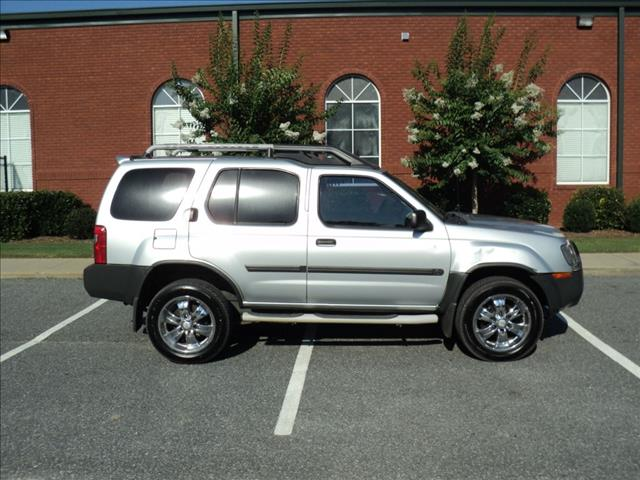 2002 Nissan Xterra  - Phenix City AL