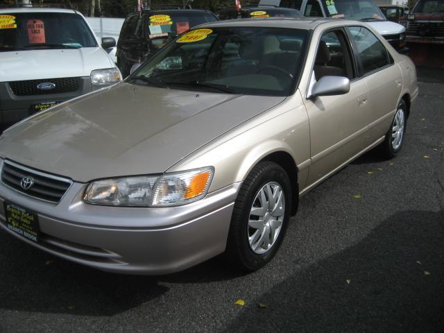 Used Toyota Camry For Sale | Autos Post