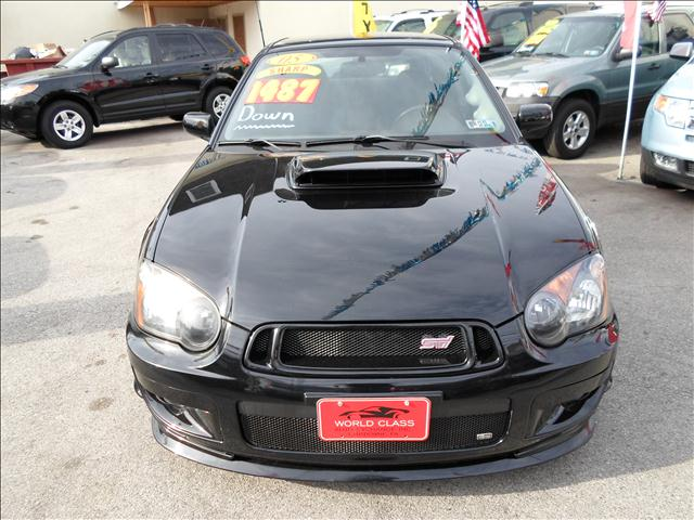 2005 subaru impreza wrx sti for sale in pa. Black Bedroom Furniture Sets. Home Design Ideas
