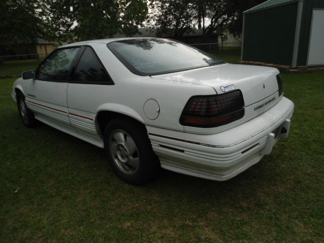 1994 Pontiac Grand Prix