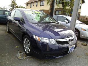 2009 Honda Civic LX Sedan  - Rochester NY