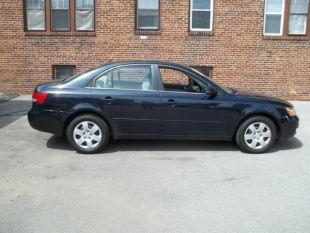 2007 Hyundai Sonata GLS - Rochester NY