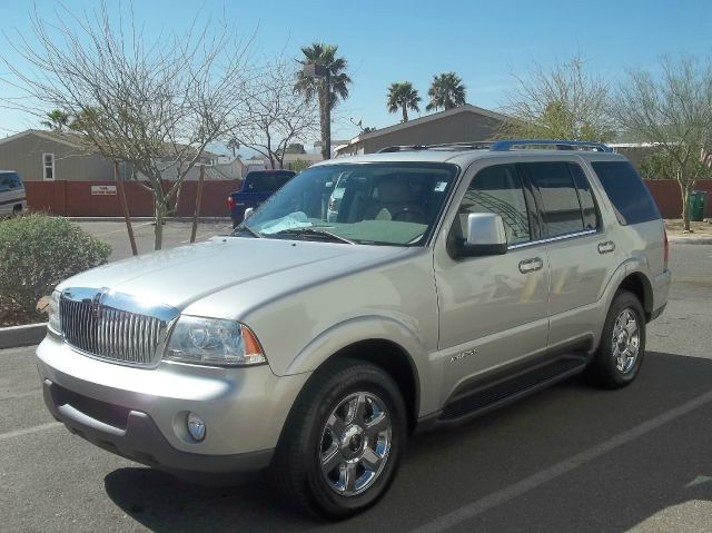 Tothego - 2005 Lincoln Aviator_1