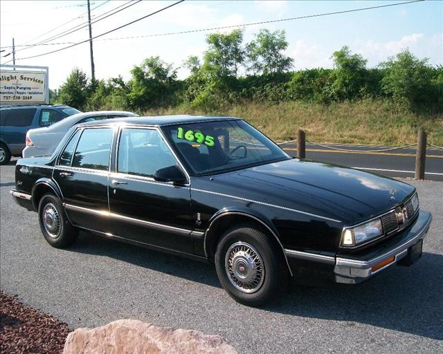 Autonation Nissan Clearwater >> 1988 Oldsmobile Delta 88 - 2036-A WEST MAIN ST (RT 322) EPHRATA, PA 17522 | Cheap Used Cars For ...