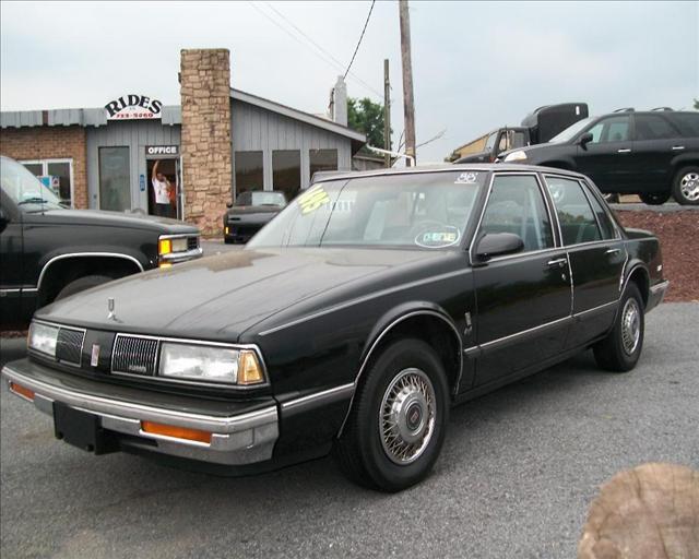 1988 Oldsmobile Delta 88 Oldsmobile For Sale In 2036 A