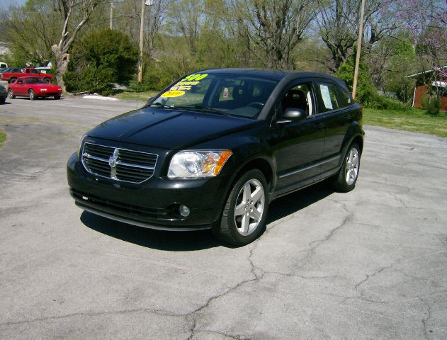 2009 Dodge Caliber