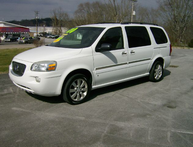 2007 Buick Terraza
