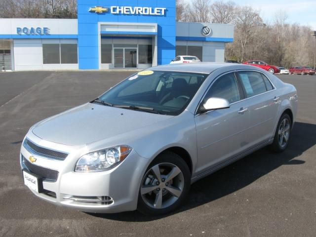 2012 Chevrolet Malibu - Hannibal, MO