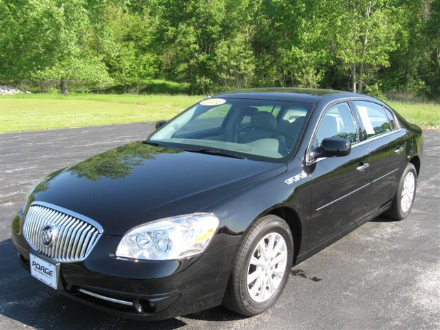 2011 Buick Lucerne - Hannibal, MO
