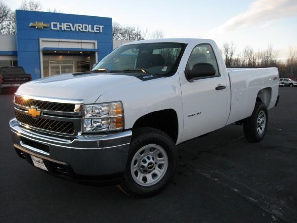2013 Chevrolet Silverado 3500 - Hannibal, MO