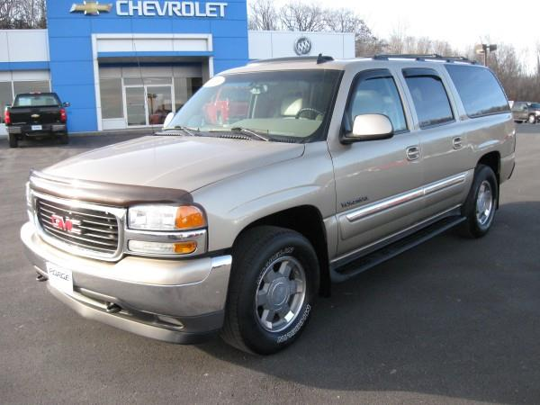 2006 GMC Yukon XL - Hannibal, MO