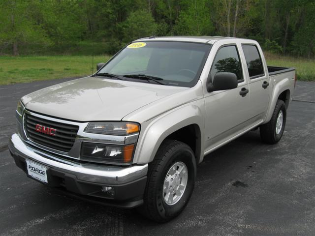2006 GMC Canyon - Hannibal, MO