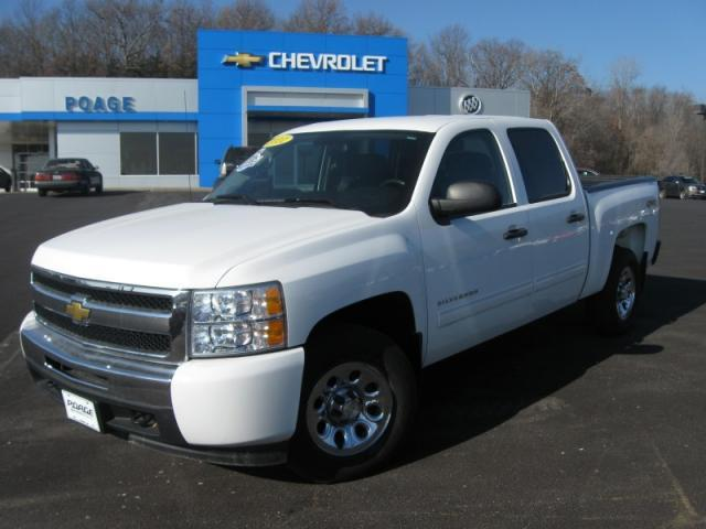 2011 Chevrolet Silverado 1500 - Hannibal, MO