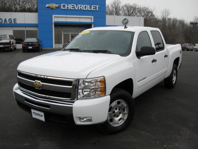 2010 Chevrolet Silverado 1500 - Hannibal, MO