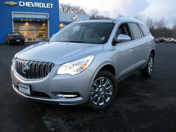 2013 Buick Enclave - Hannibal, MO