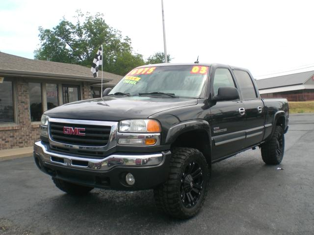 Used Duramax Diesel Trucks For Sale In Tucson A Autos Post