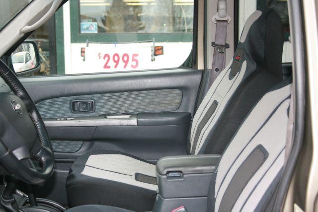2002 Nissan Xterra SE 4WD For Sale In Bradford VT - A Notch Above Auto