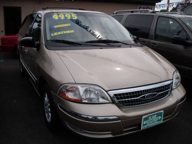 Image 13 of 2000 Ford Windstar SE…