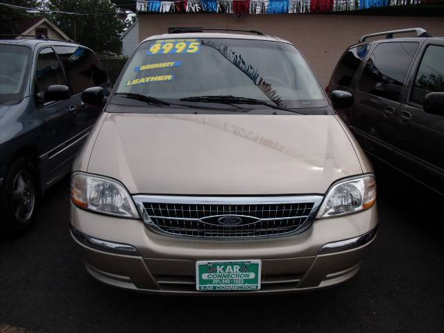 Image 17 of 2000 Ford Windstar SE…