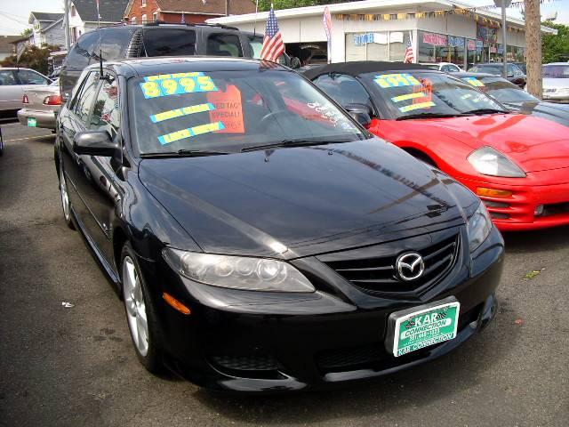 Image 11 of 2004 Mazda 6 S 6-Cylinder…