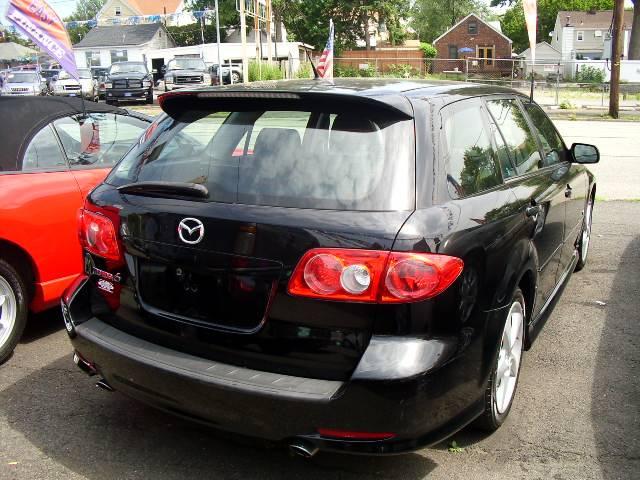 Image 15 of 2004 Mazda 6 S 6-Cylinder…