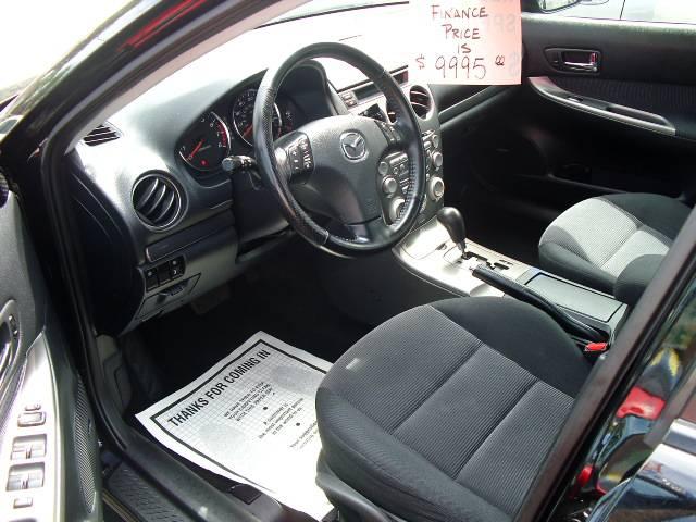 Image 17 of 2004 Mazda 6 S 6-Cylinder…