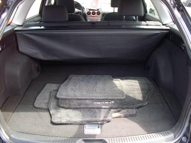 Image 19 of 2004 Mazda 6 S 6-Cylinder…