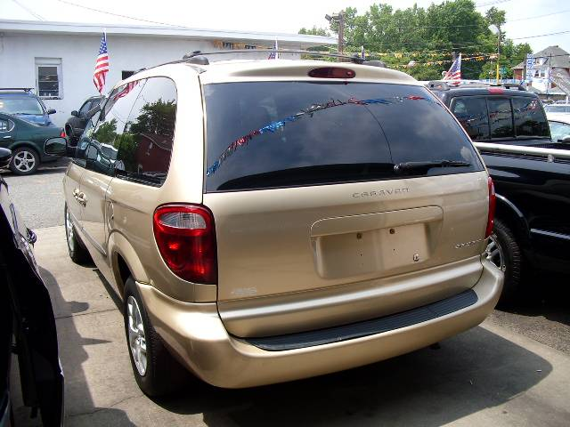 Image 11 of 2001 Dodge Caravan Sport…