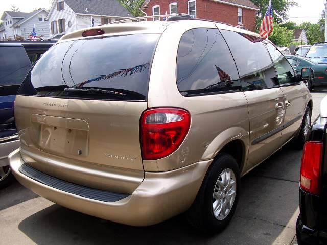 Image 12 of 2001 Dodge Caravan Sport…