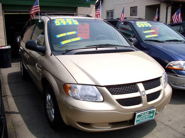 Image 13 of 2001 Dodge Caravan Sport…