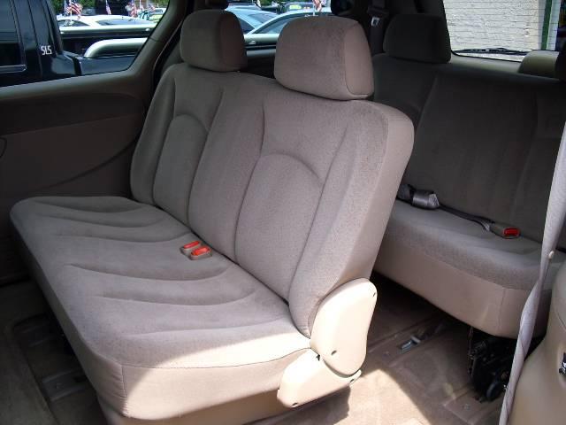 Image 15 of 2001 Dodge Caravan Sport…