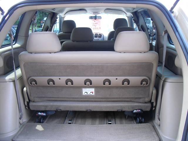 Image 16 of 2001 Dodge Caravan Sport…