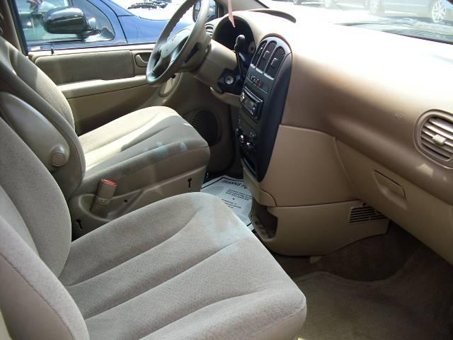 Image 17 of 2001 Dodge Caravan Sport…