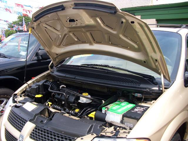 Image 18 of 2001 Dodge Caravan Sport…