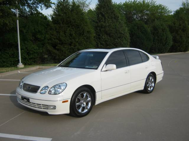 Autonation Nissan Clearwater >> 2003 Lexus GS 300 - 13527 VARGON ST Dallas, TX 75243 | Cheap Used Cars For Sale by Owner