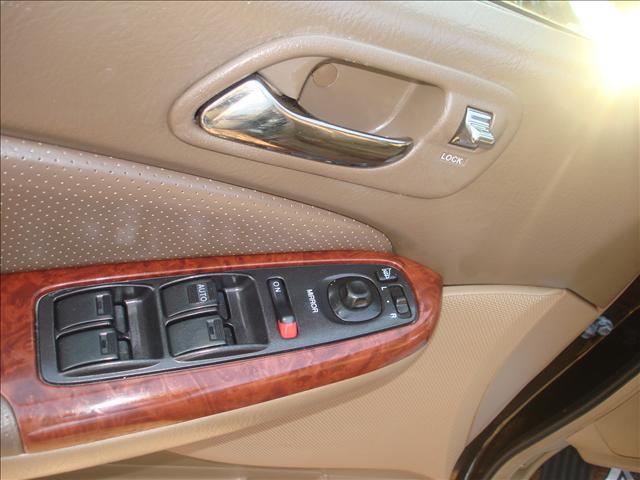 Image 10 of 2003 Acura MDX Base…