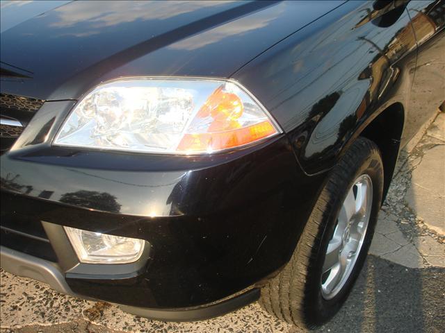 Image 18 of 2003 Acura MDX Base…