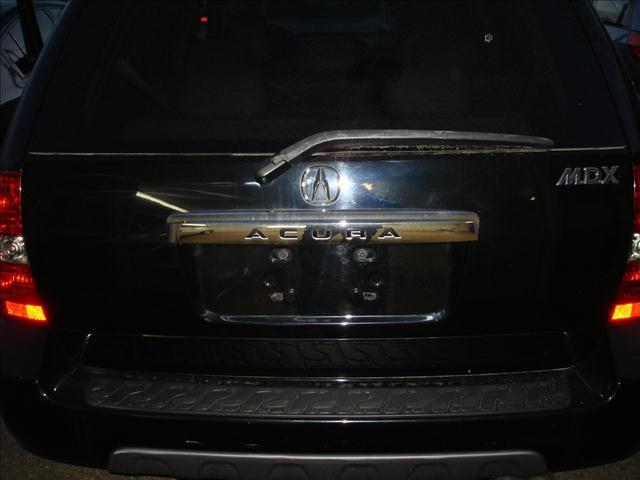 Image 21 of 2003 Acura MDX Base…