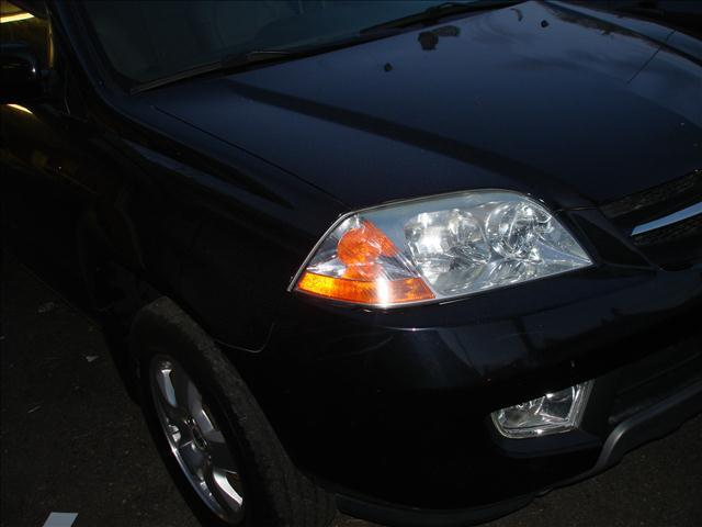 Image 27 of 2003 Acura MDX Base…