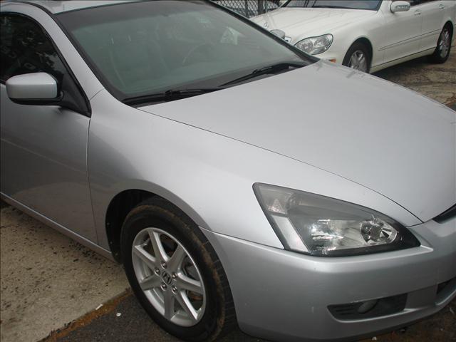 Image 12 of 2003 Honda Accord EX…