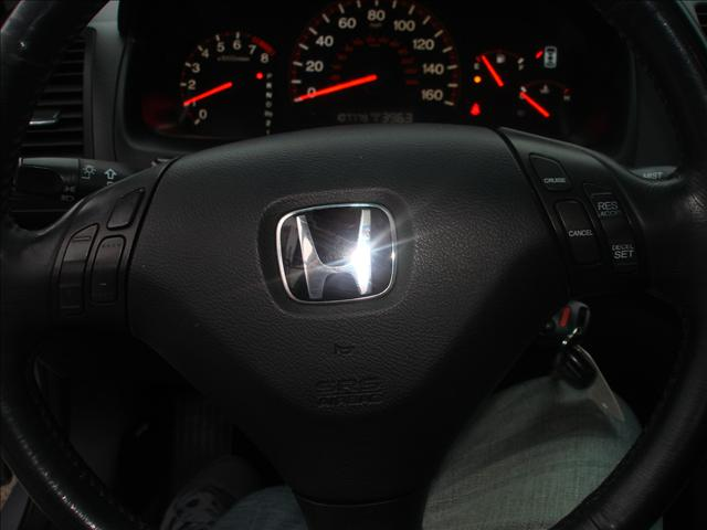 Image 20 of 2003 Honda Accord EX…