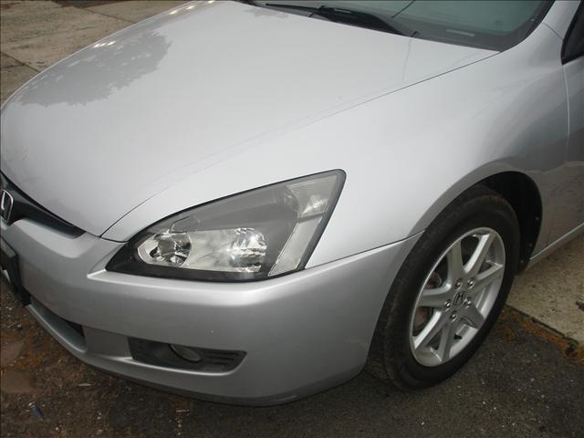 Image 24 of 2003 Honda Accord EX…