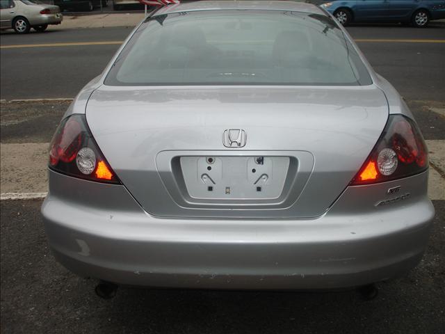 Image 28 of 2003 Honda Accord EX…