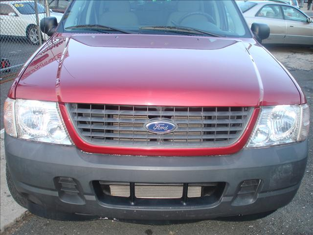 Image 21 of 2004 Ford Explorer 6-Cylinder…