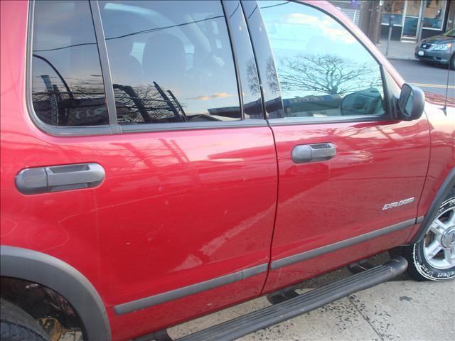 Image 29 of 2004 Ford Explorer 6-Cylinder…