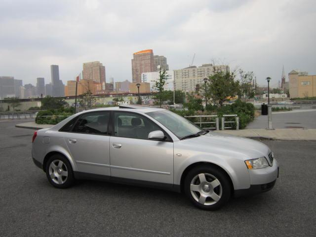 2002 audi a4 240 kent st brooklyn ny 11222 cheap. Black Bedroom Furniture Sets. Home Design Ideas