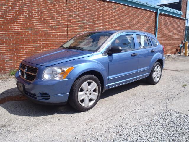 Image 1 of 2007 Dodge Caliber SXT…