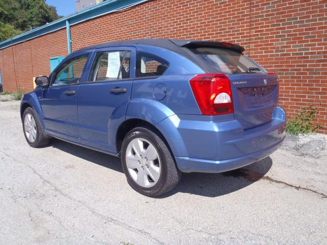Image 2 of 2007 Dodge Caliber SXT…
