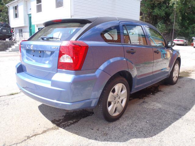 Image 4 of 2007 Dodge Caliber SXT…