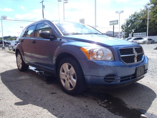 Image 5 of 2007 Dodge Caliber SXT…
